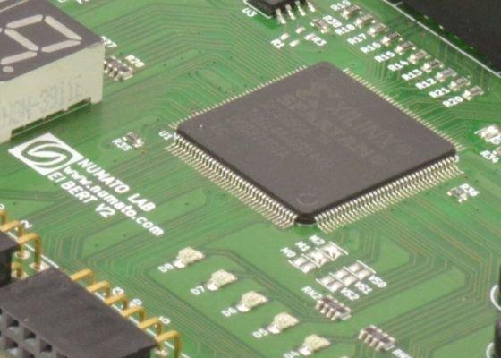 Kurs FPGA