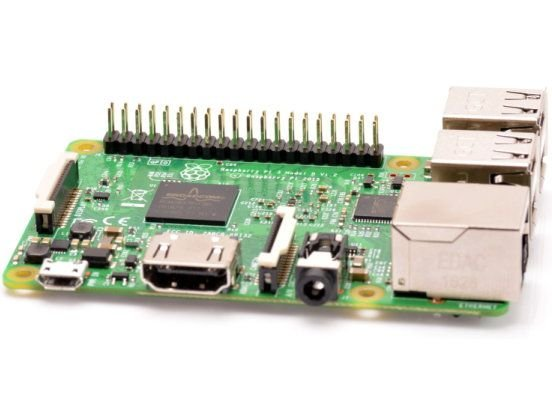 Kurs Raspberry Pi, poziom I