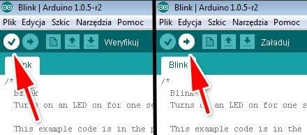 Arduino_Załaduj_Weryfikuj