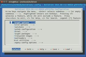 Przewodnik instalacji Linuxa na platformie embedded