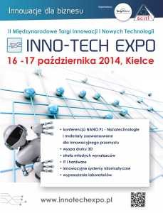 inno-tech expo_plakat