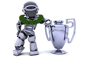 Wyniki plebiscytu na najlepsze zawody robotów 2013/2014