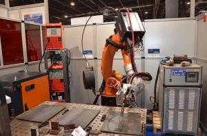 Robotyka przemysłowa – podsumowanie tygodnia – #3
