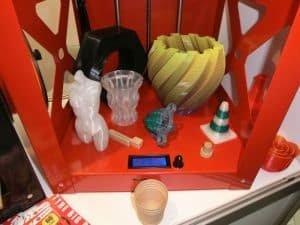 3D Boom – drukarki Builder 3D w Polsce – KONKURS