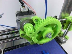 Składam drukarkę 3D – Jelwek Prusa i3 – #2