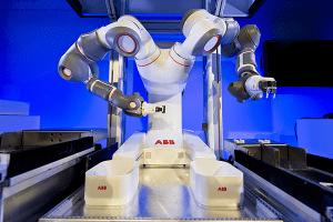 Robotyka przemysłowa – podsumowanie miesiąca