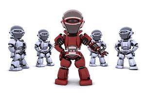 Budujesz roboty w kole naukowym lub stowarzyszeniu?