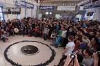 Student z Poznania zbudował najszybszego robota na Świecie