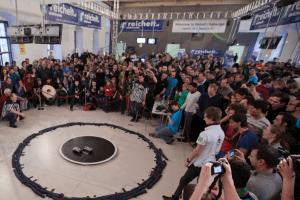 RobotChallenge 2015 – rejestracja ruszyła!