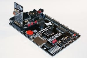 ZL27ARM – zestaw rozwojowy dla STM32