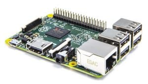Nowe Raspberry Pi z Windowsem 10!