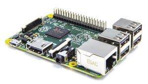 Jak wykorzystać Raspberry Pi do budowy robota z kamerą?