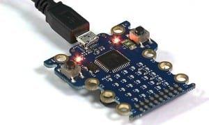 Micro:bit nadchodzi – BBC wspiera przyszłych programistów