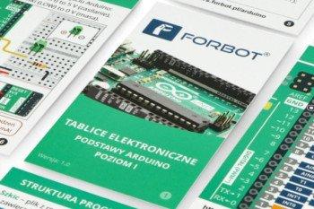 Ściągi do kursu Arduino