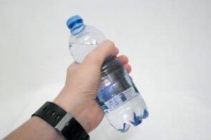 Butelka wody, której nie możesz zapomnieć!