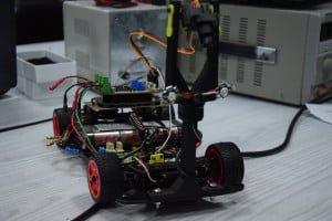 Robot Synergy