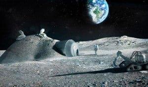 Baza na Marsie z drukarki 3D? NASA ogłasza konkurs!