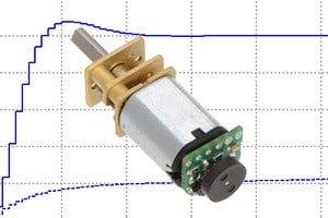 Jak zaimplementować regulator PID dla silnika z enkoderem?