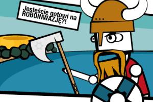 Trójmiejski Turniej Robotów – Gdańsk, 23.05.2015