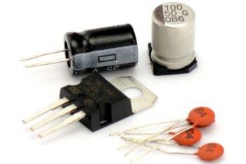Stabilizator napięcia w kursie elektroniki