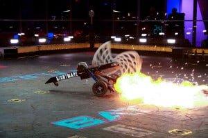 BattleBots – walki robotów wróciły do telewizji