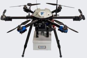 FAA reguluje komercyjne użycie dronów w USA