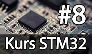 Kurs STM32 – #8 – DMA, czyli bezpośredni dostęp do pamięci