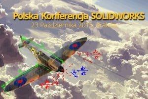 Polska Konferencja SOLIDWORKS – musisz tam być!