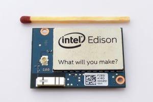 Intel Edison, czyli Internet Rzeczy dla każdego(?)