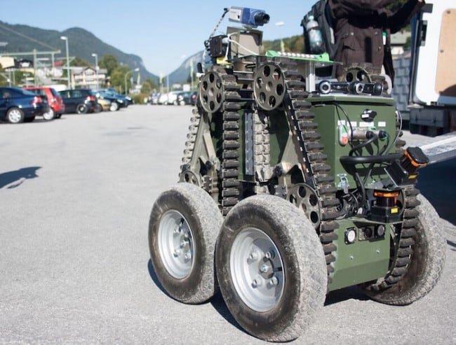 robot-wojsko