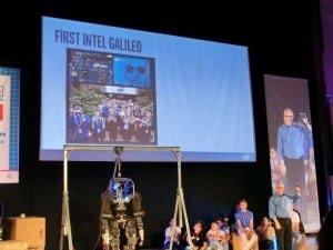 Najpierw Intel Galileo