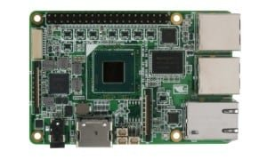 Up Board – kolejny konkurent dla Raspberry Pi?