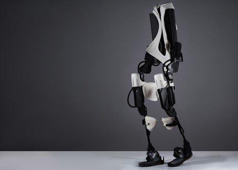 Egzoszkielet od 3D Systems [6]