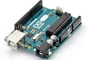 Arduino, co w środku piszczy – #1 – schemat