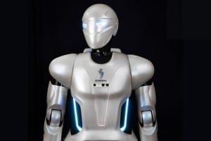 Surena III – humanoidalny robot z Iranu