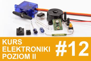 Kurs elektroniki II – #12 – źródła napięcia odniesienia