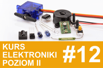 Kurs elektroniki II – #12 – przetwornice impulsowe