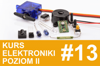Kurs elektroniki II – #13 – quiz, podsumowanie