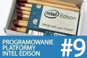 Kurs Intel Edison – #9 – Własny czujnik w chmurze