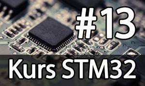 Kurs STM32 – #13 – Podsumowanie, QUIZ