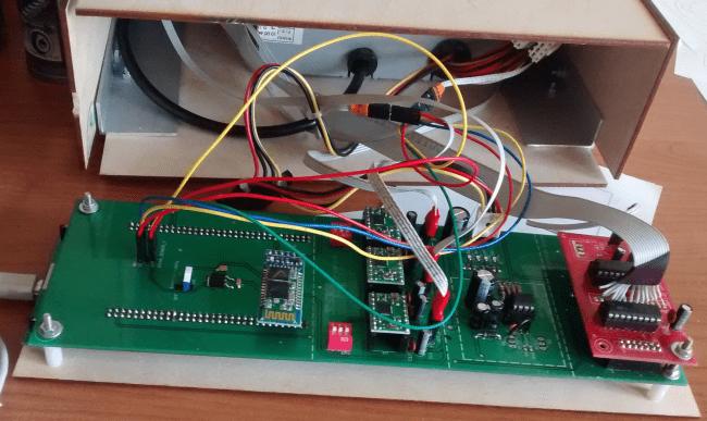 Elektronika MaKawy.