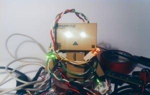 Oto 8 dowodów na to, że roboty również obchodzą Święta!