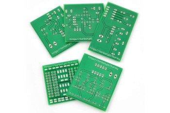 Specjalne płytki PCB