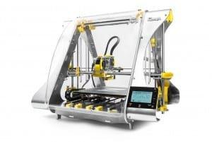 Kup ZMorph 2.0 w 3D Phoenix i odbierz 3 000zł w akcesoriach