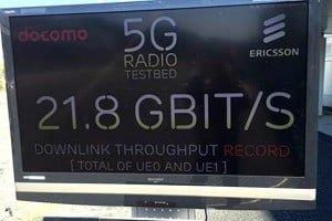 Sieć 5G jest już za rogiem, IoT coraz bliżej