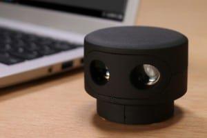Sweep, czyli tani LIDAR do zastosowań edukacyjnych