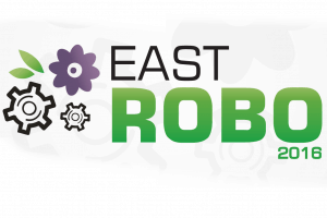 Festiwal Robotyki Eastrobo 2016, Białystok – 16.04.2016