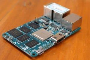 MQMaker MiQi – kolejny minikomputer za 35$