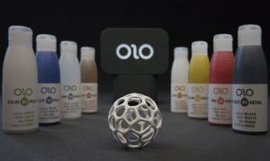 OLO – Drukarka 3D za 99$ wykorzystująca Twój telefon