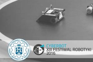 Cyberbot 2016, Poznań – 14.05.2016